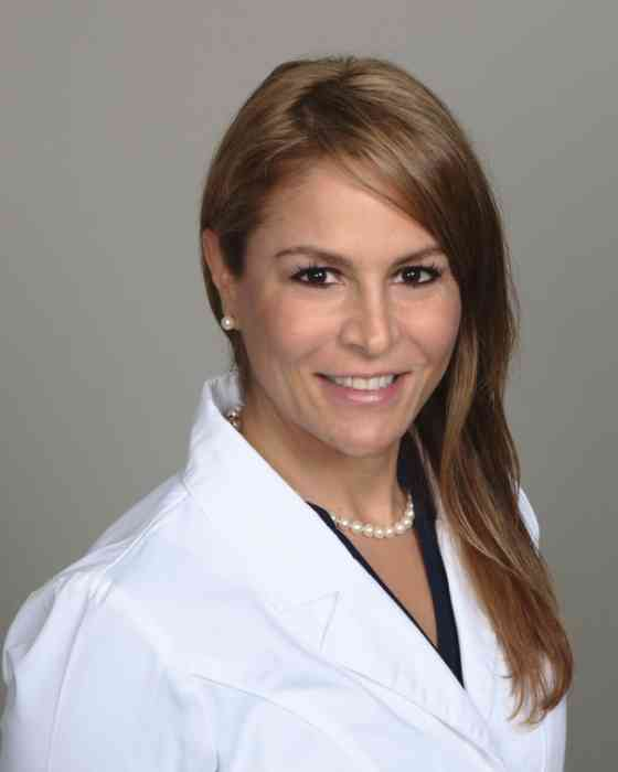 Dr. Hilary Steele