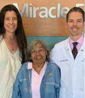Miracle-Ear Foundation recipient