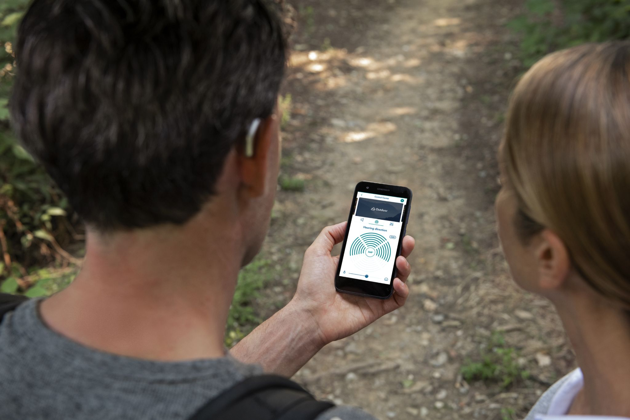 Best Free Smartphone Apps For Hearing Impaired Miracle Ear