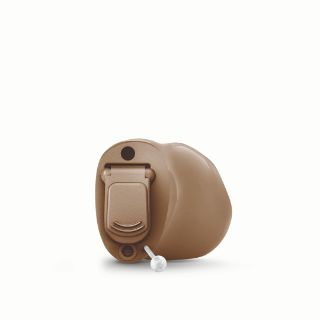 Audiotone™ Pro CIC hearing aid