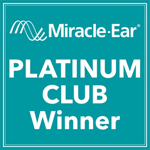 Miracle-Ear Platinum Club