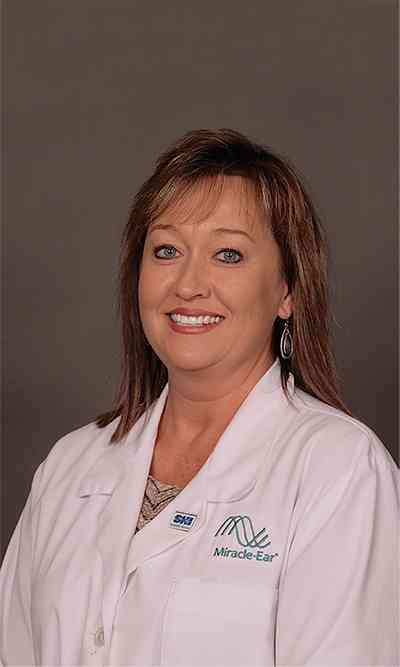Wendy Curtis, Hearing Instrument Sciences