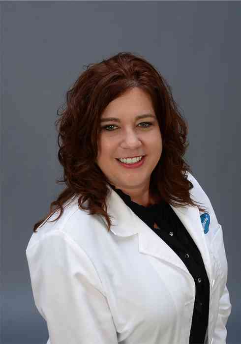 Kimberly Holleman, Hearing Instrument Specialist