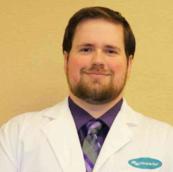 Scott Welch, Hearing Care Provider