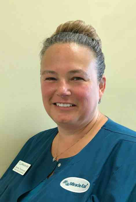 Tammy Thompson, Patient Care Coordinator